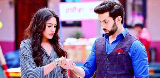 Ishqbaaz: Finally Shivay accepts his marital bond