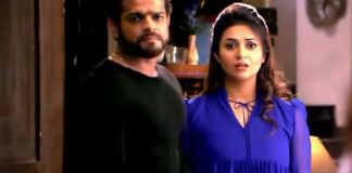 Raman Ishita pop a smart strategy in Yeh Hai Mohabbatein