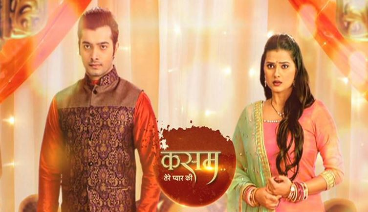 Tanuja and Rishi to part ways in Kasam - TellyReviews
