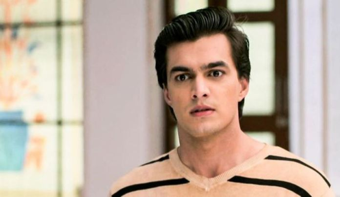 Yeh Rishta Kartik unfolds the truth to Naksh shockingly