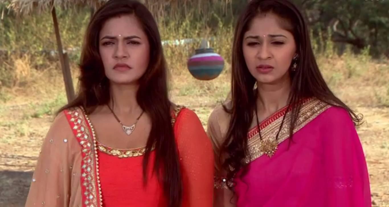Chakor earns Imli's forgiveness in Udaan - TellyReviews