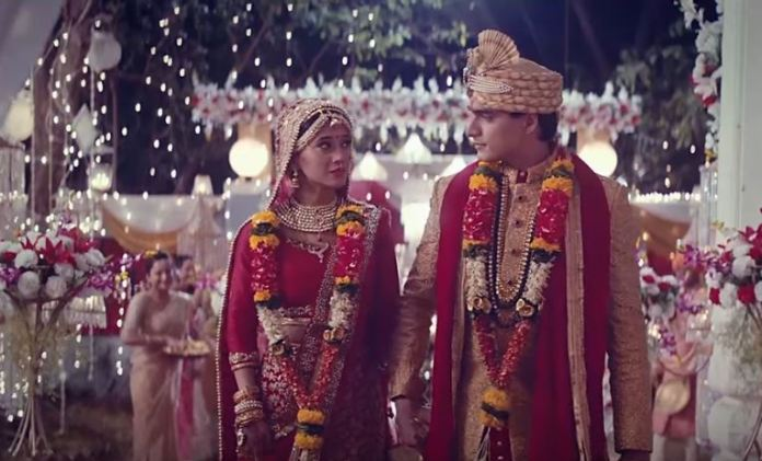 Yeh Rishta Kya Kehlata Hai: Badhai, Bidaai and more for KaiRa