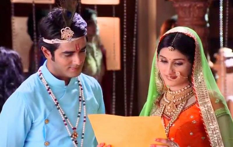 Pooja's next step to influence Naren in Piyaa Albela - TellyReviews