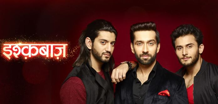 Ishqbaaz - Shivay - Tellyreviews