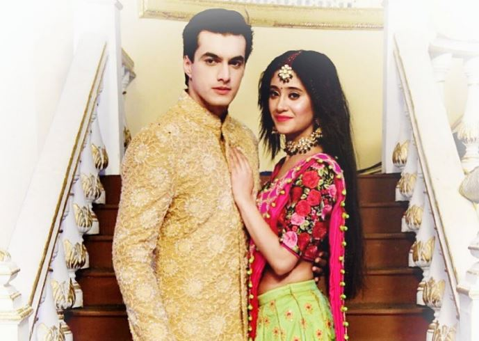 Yeh Rishta: Celebrations plus Challenges for Kartik-Naira