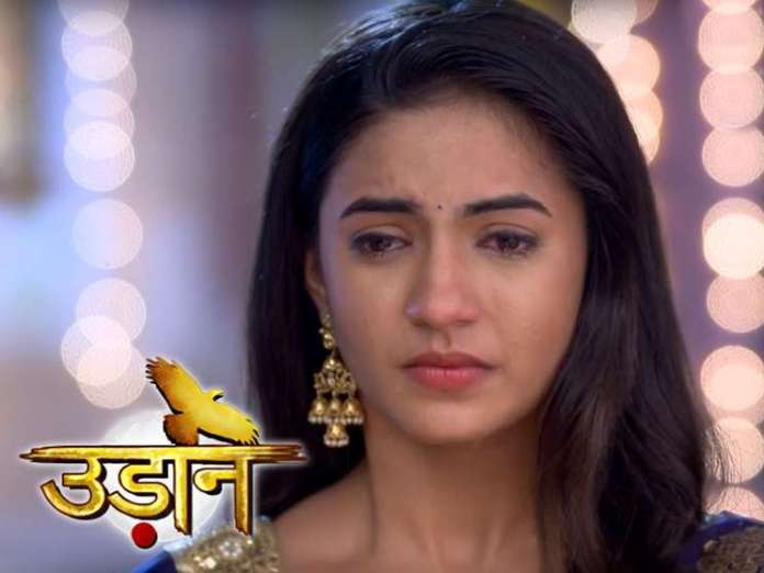 Udaan: Chakor gets in dilemma over Raghav's truth