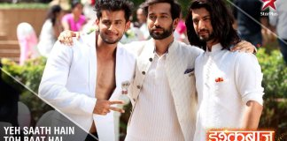 Ishqbaaz: Celebrations times for Oberois