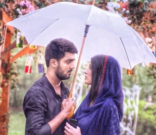 Pooja tries to find Naren