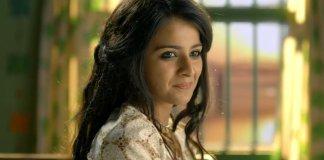 Anami in Rishton Ka Chakravyuh