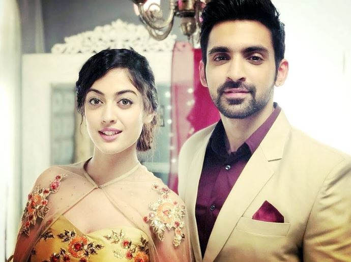 Kaleerein: Vivaan-Meera succeed to defeat psychotic Sunny