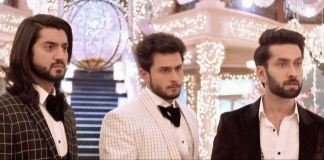 Ishqbaaz: Dadi's past relationship comes into picture