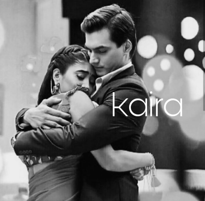 Yeh Rishta Kya Kehlata Hai (PicFiction): A drift in KaiRa's