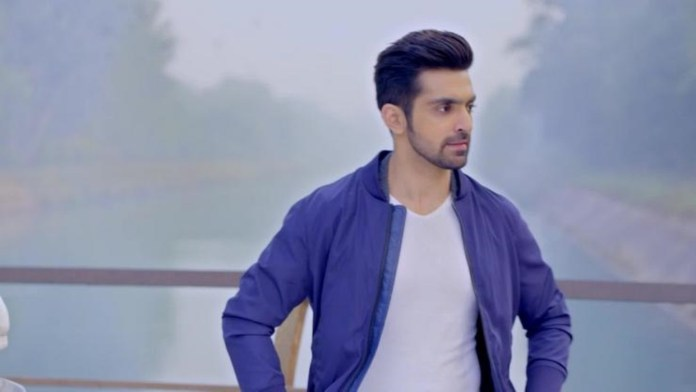 Kaleerein: Vivaan fears for Paromita's secret unveiling