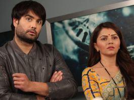 Shakti Soumya adds huge twists Heer's happiness jitters