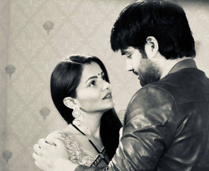Shakti White Wedding for Harman and Soumya - TellyReviews