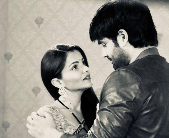 Shakti White Wedding for Harman and Soumya