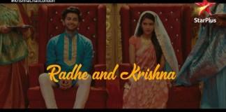 Krishna Chali London spoilers