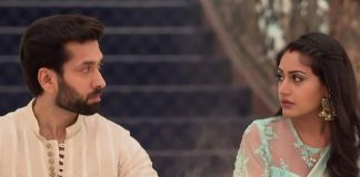 Ishqbaaz: Shivay to get caged by past incidents