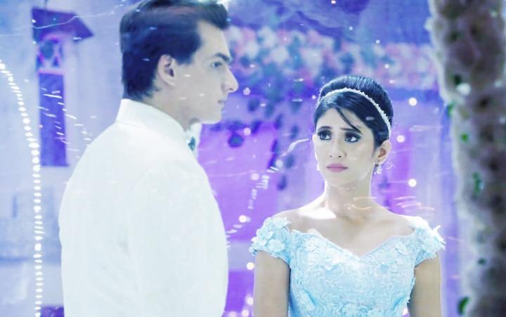 KaiRa to officially end their relationship in Yeh Rishta Kya Kehlata