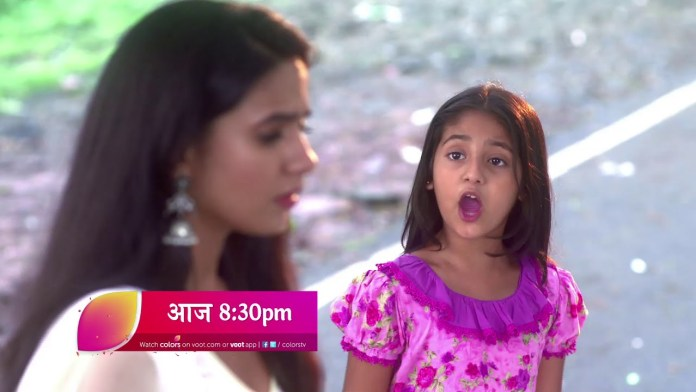Udaan: Chakor to help Anjor sketch her flight