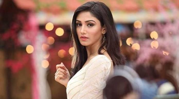 Shamsher opposes Roop