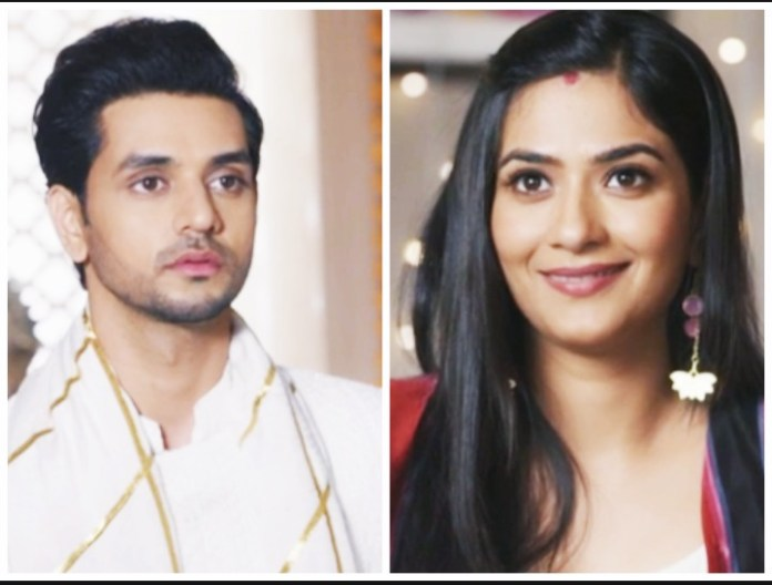 Shocking in Silsila: Kunal and Mauli to have an ugly fight