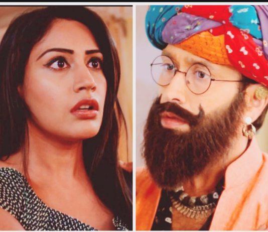 Ishqbaaz: Mohit to catch Anika romancing Majnu Awara