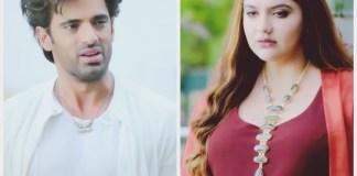 Kulfi Kumar Sikandar and Lovely's patchy love tale begins