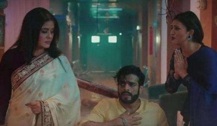 YHM: Sudha's plan raises the drama higher