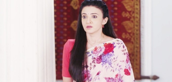 Aapke Aa Jane Se: Vedika to realize Jacky's truth