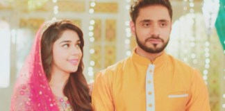 Ishq SubhanAllah Upcoming: Zara keen to reform Kabeer