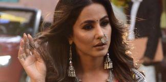 Kasautii Komolika returns in Anurag's life