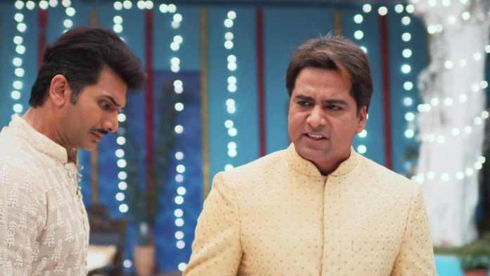 Yeh Rishta Kya Kehlata Hai lines up shocking drama