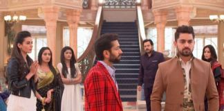 Ishqbaaz: Shivay to put an end to Mohit's chapter