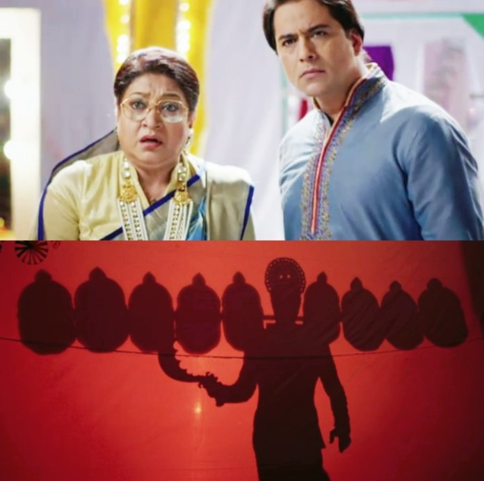 Yeh Rishta Twist: An evil climb-up to enslave Goenkas