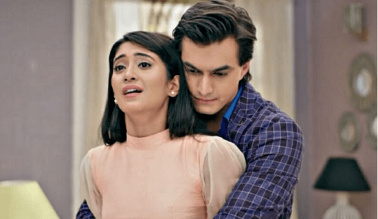 Kartik Naira Yeh Rishta twists. Kartik has made Naira much upset. He has confessed love to her all the time, but when he refused to marry her, she doesn't know what does his love mean. She doesn't want to suppo