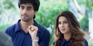 Bepannaah: Aditya-Zoya execute their master plan