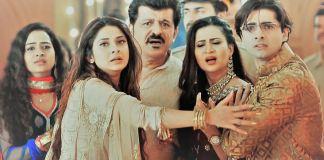 Bepannaah: Rajveer's revelation stirs a storm for Hoodas