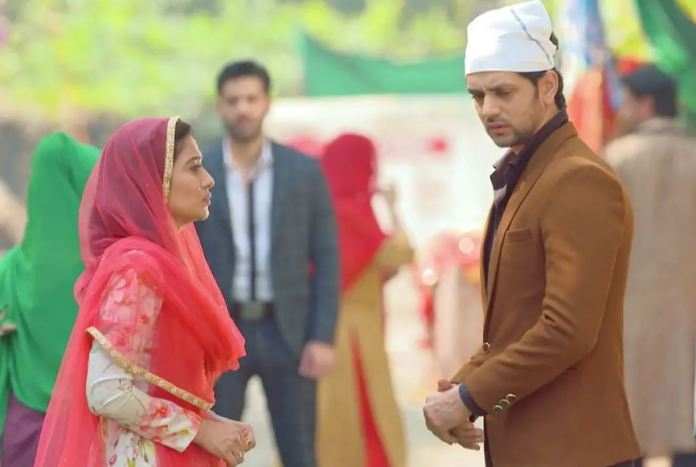 Silsila Drastic twists in Mauli and Kunal's lives