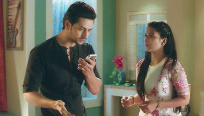 Silsila: Mauli and Kunal's awkward dinner date