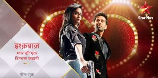 Ishqbaaz Negative entry to shatter Oberois