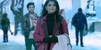 Krishna Chali London Veer makes an high impact entry