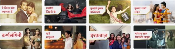 Star Plus Upcoming Hits and Stunning twists