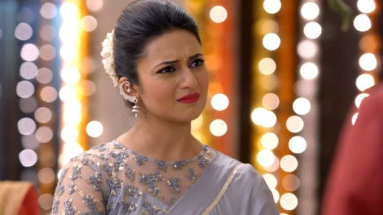 Yeh Hai Mohabbatein Ishita to tackle Arijit - TellyReviews