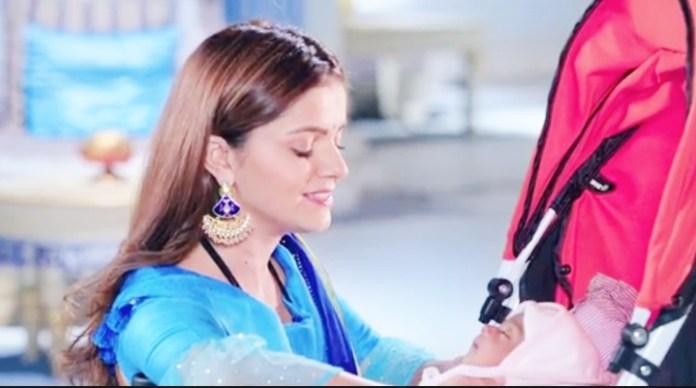 Shakti Varun to create a stir in Soumya's life