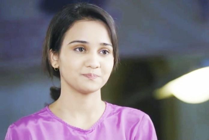 Naina's big decision in Yeh Un Dinon