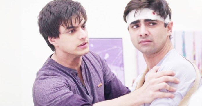 Yeh Rishta SHOCKING Kartik faces a terrible moment