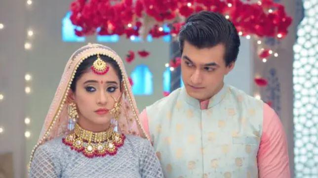 Yeh Rishta Critical times for Kartik-Naira