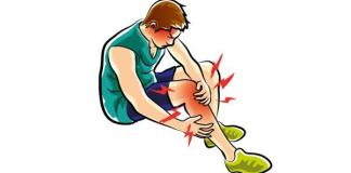 Simple remedies for Leg pain and Cramps