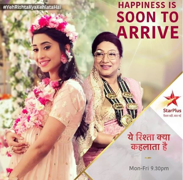 Yeh Rishta Miscarriage twist to stir a big storm